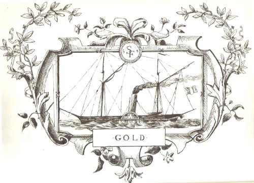 gold-starflyer