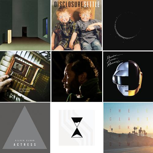 2013 music