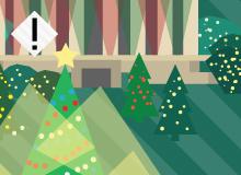 landslide merry christmas